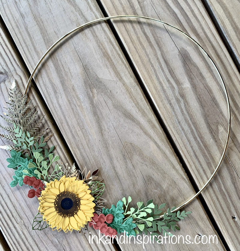 Stampin-up-home-decor-wreath