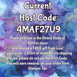 Current-host-code