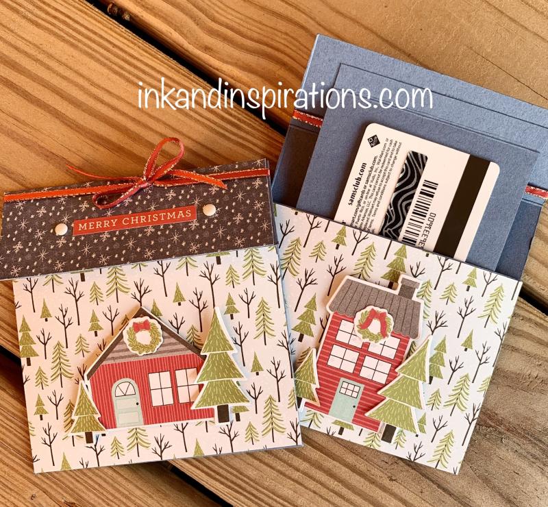 Sliding-gift-card-holder-for christmas