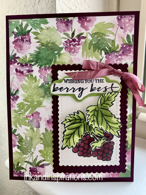 Berry-blessings-brithday-card-stampin-up