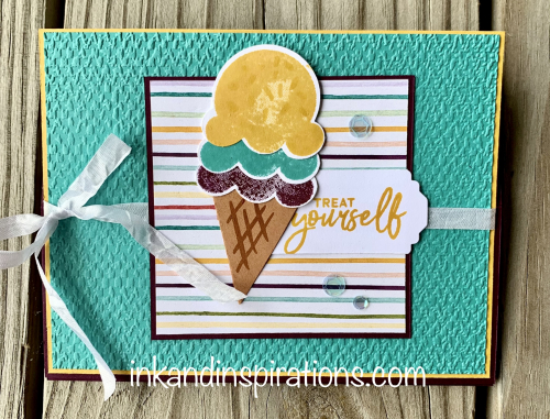 Easel-birthday-card-with-summer-theme