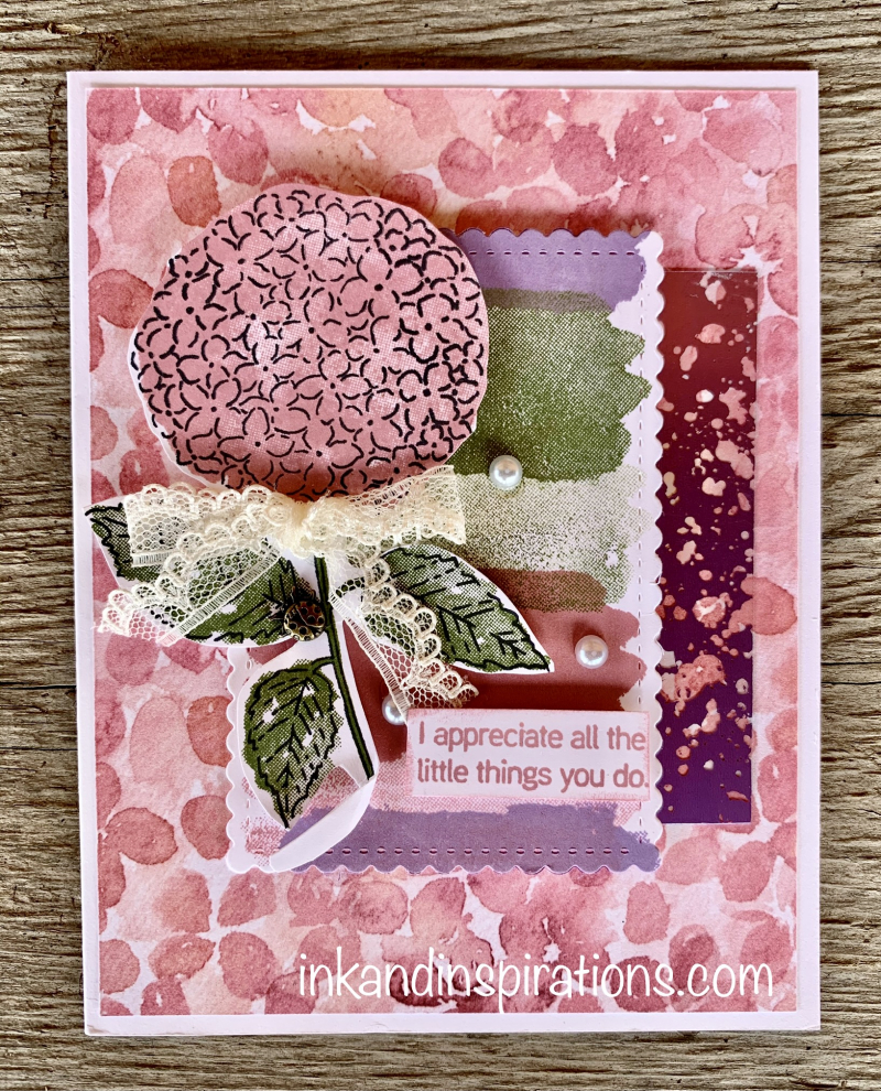 Handmade-hydrangea-card-of-appreciation