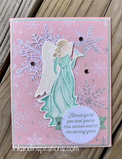 Handmade-angel-card