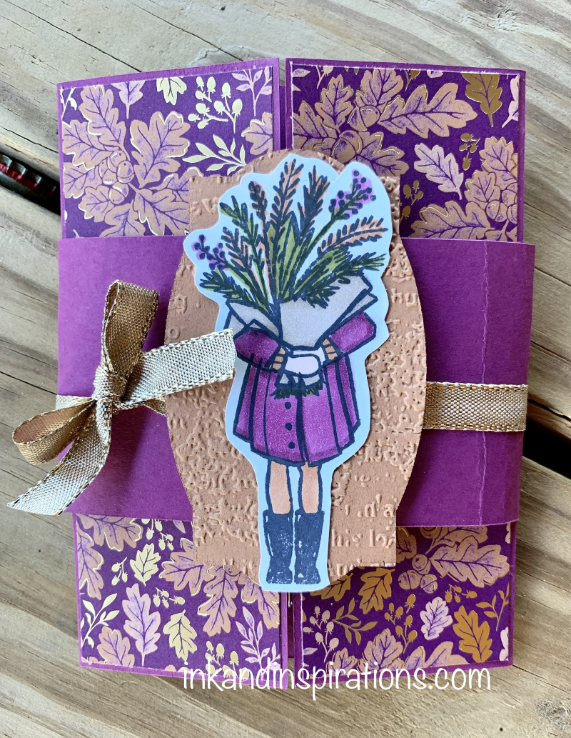 Fun-fold-card-stampin-up-delivering-cheer