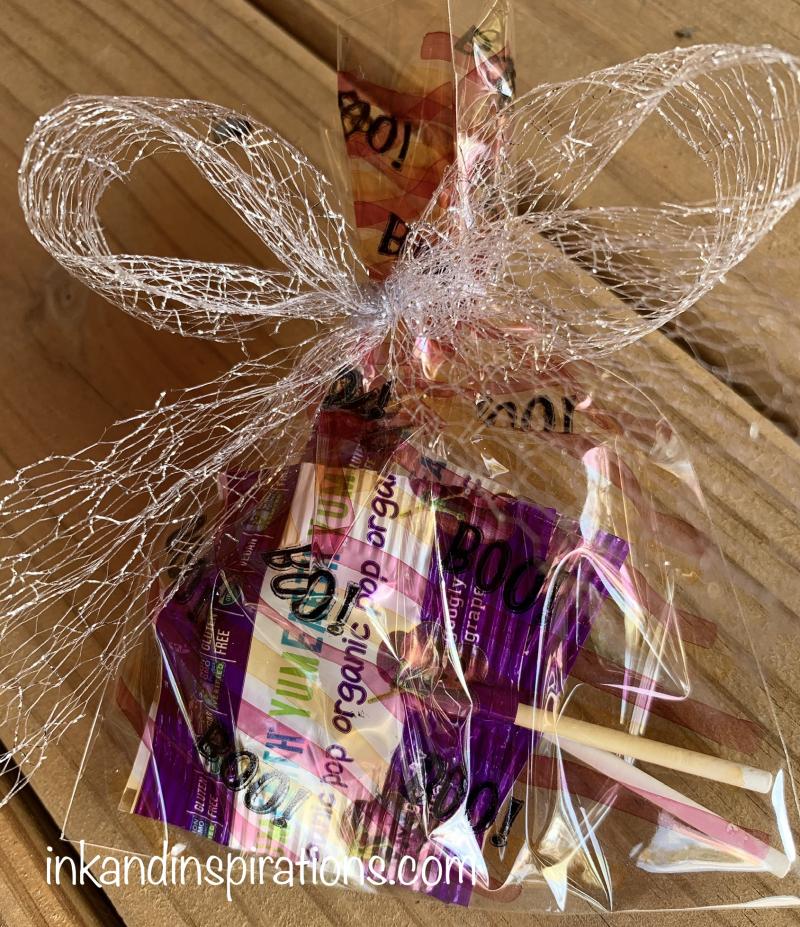 Clear-halloween-treat-bag