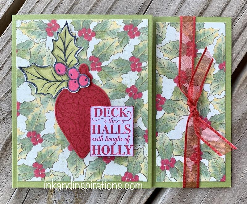Diy-christmas-gift-card-holder-holly