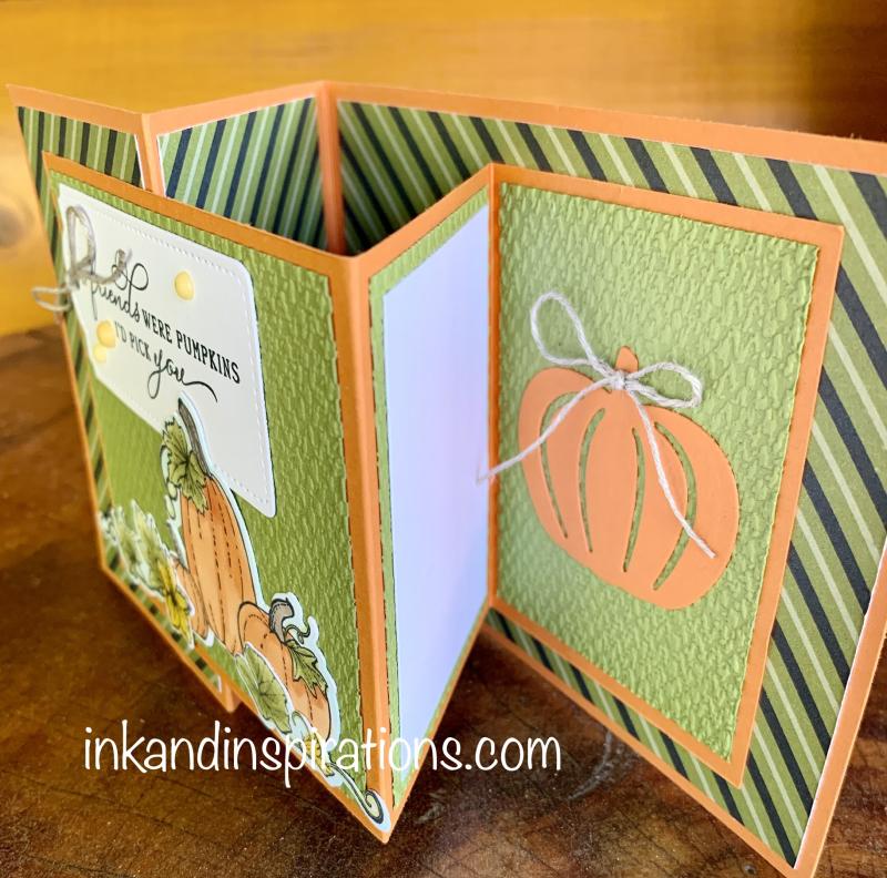 Fun-fold-card-double-z-fold