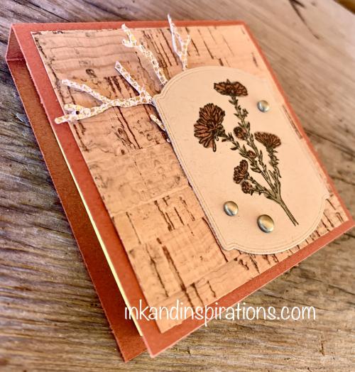 Natures-harvest-post-it-note-holder-handmade-gift