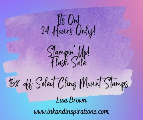Its On! 24 Hour Sale